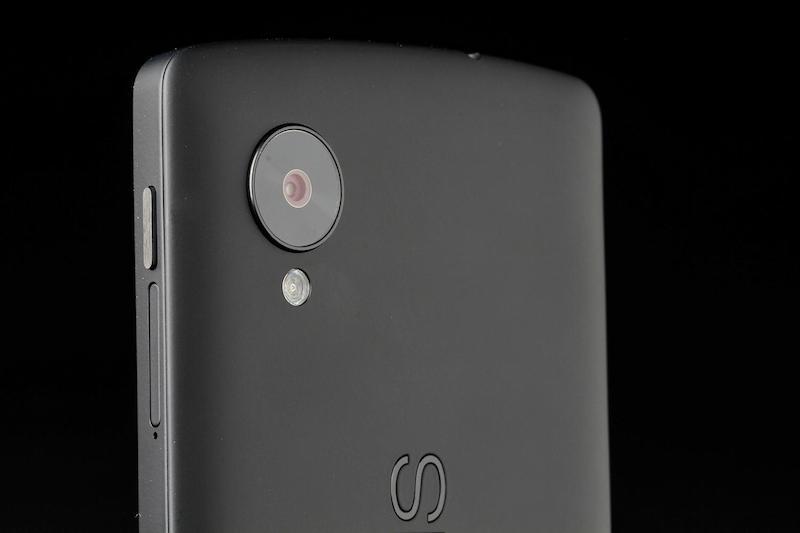 La cámara de Android tendrá soporte para RAW y modo ráfaga - Camara-Android