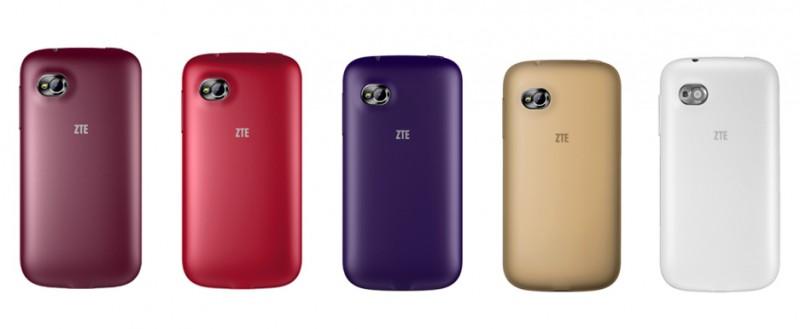 Mejores smartphones de bajo costo que puedes regalar esta Navidad - Colores-ZTE-Blade-C2-800x329