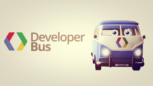 Developer Bus mexico Google anuncia el ganador del Developer Bus México D.F: HotStreet