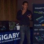 Tarjeta madre G1.Sniper A88X para gamers presentada por Gigabyte - Edgar_salgado_ventas_DF_y_area_metropolitana