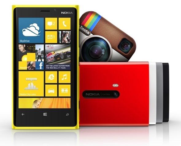 Instagram anuncia su llegada a Windows Phone - Instagram-WP1