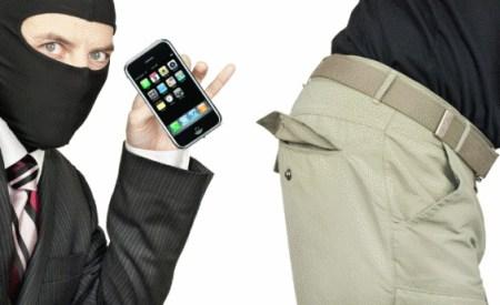 Le roba el iPhone pero le manda los contactos por correo