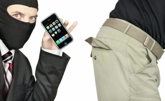 Le roba el iPhone pero le manda los contactos por correo - Iphone-robado