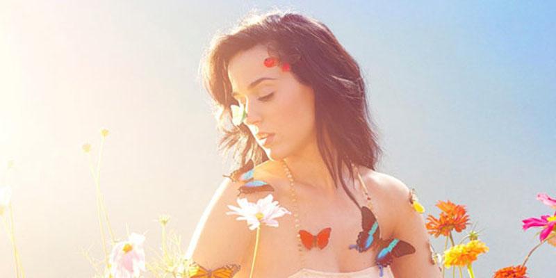Katy Perry supera a Justin Bieber en Twitter y se convierte en la artista con más seguidores - Katy-Perry