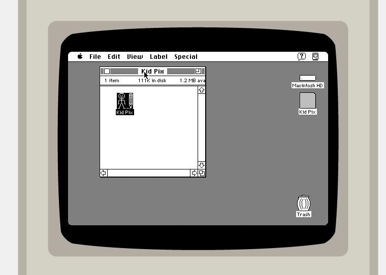 Corre el legendario Mac OS 7 en tu navegador con este emulador - Mac-OS-7