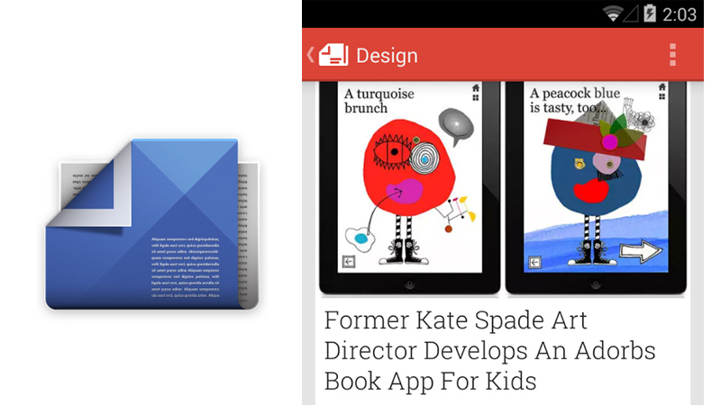 Google presenta Play Newsstand, una app para leer revistas, periódicos y blogs - Play-newsstand