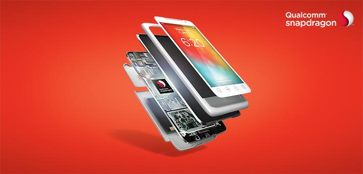 Qualcomm anuncia su procesador Snapdragon 805 con soporte para pantallas 4K - Qualcomm-Snapdragon-805