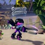 Skylanders SWAP Force presentado por Activision y Vicarious - Skylanders-SWAP-Force_Roller-Brawl
