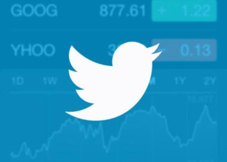 Twitter debuta con éxito en la bolsa de valores de Nueva York