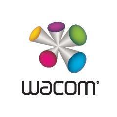 """Estuvimos en el road show de Wacom """"Make the World Your Studio"""" - Wacom_logo"""