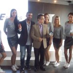 ZTE Blade Series, smartphones con Android desde $999 - ZTE_Blade_Mexico