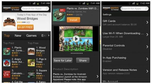Cómo instalar la Tienda de Aplicaciones para Android de Amazon - amazon-appstore-20-1320953413