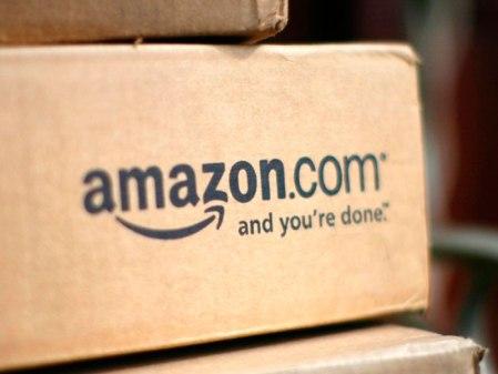 Amazon quiere que compres más por lo que entregará paquetes hasta en domingo