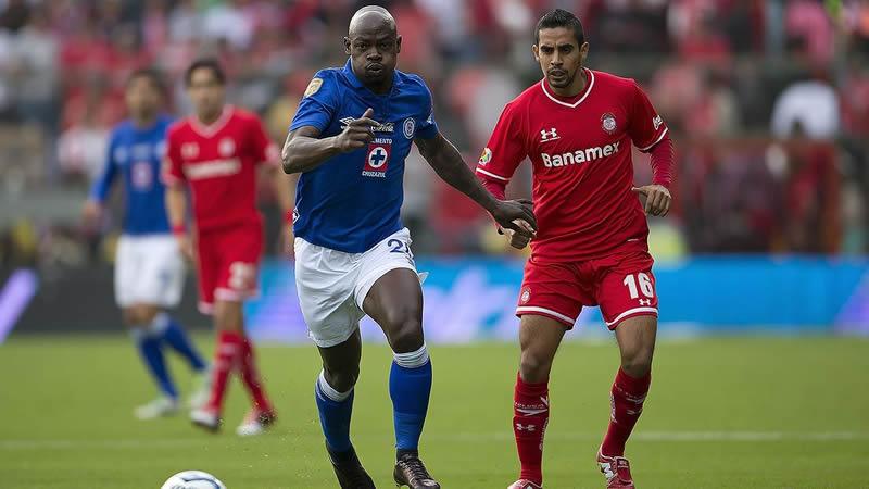 Cruz Azul vs Toluca en vivo, Liguilla 2013 (Partido de vuelta) - cruz-azul-vs-toluca-partido-de-vuelta-liguilla-2013