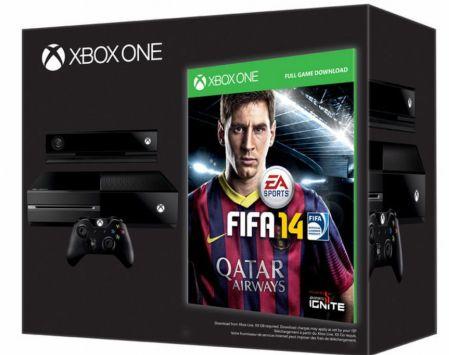 FIFA 14 será gratis para los primeros en adquirir un Xbox One