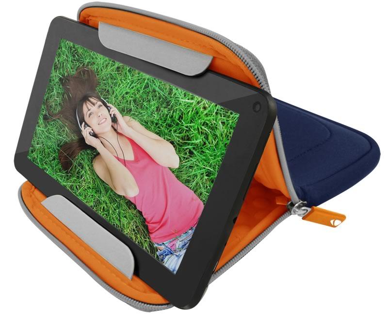 Protege tu tablet con la mochila Sleeve Protector FP-700 de Acteck - funda-tablet-7-pulgadas-acteck