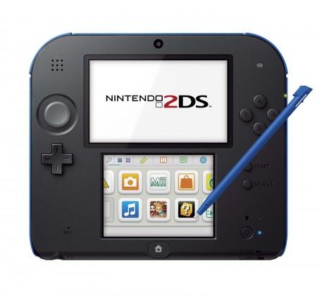 Nintendo 2DS es lanzada en México junto con nuevos títulos - i_40342-450x423