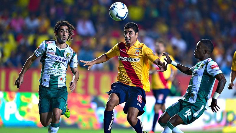 Morelia vs León en vivo, Liguilla 2013 (Partido de vuelta) - morelia-vs-leon-en-vivo-liguilla-2013