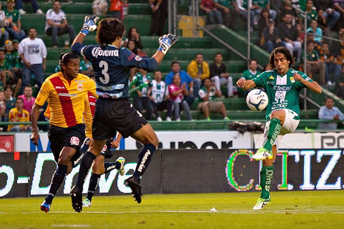 Morelia vs León en vivo, Liguilla Apertura 2013 - morelia-vs-leon-liguilla-2013