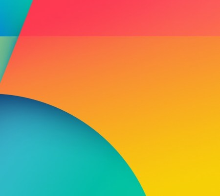 Descarga los wallpapers de Android 4.4 Kit-Kat