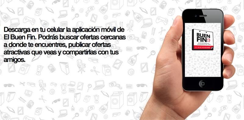 Checa las Ofertas y promociones del Buen Fin 2013 desde tu celular - ofertas-buen-fin-celular