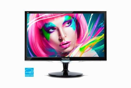 Conoce los nuevos monitores de la serie VX52 de ViewSonic
