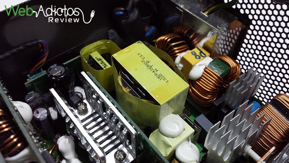 Seasonic Platinum SS-860XP2 Active PFC F3 (Platinum-860) [Reseña] - 152