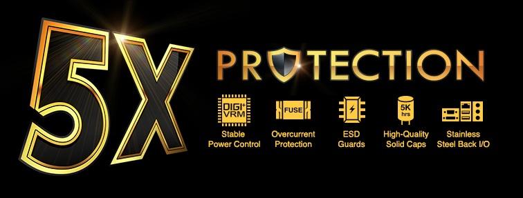 Tarjeta madre ASUS H81M-A para procesadores Intel de 4ta generación [Reseña] - 5X