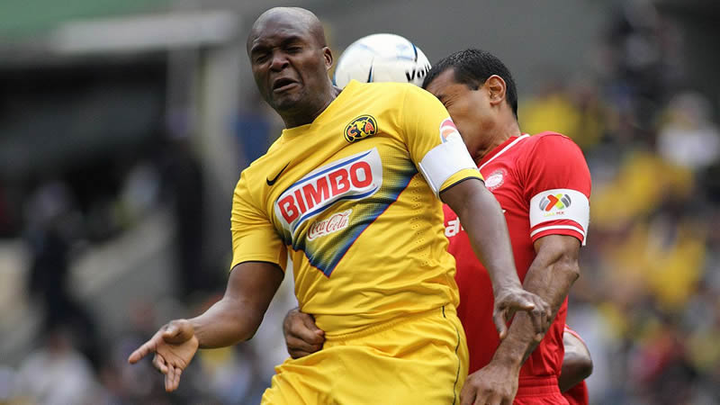 América vs Toluca en vivo, Semifinal Apertura 2013 (Partido de ida) - America-vs-Toluca-Semifinal-2013-en-vivo