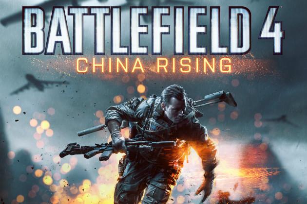 Battlefield 4 China Rising China Rising, el primer DLC de Battlefield 4 es lanzado oficialmente