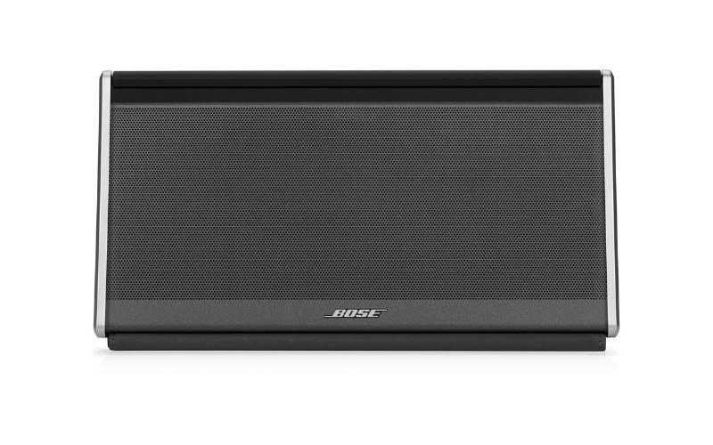 Bose SoundLink II Las mejores bocinas inalámbricas para regalar en Navidad