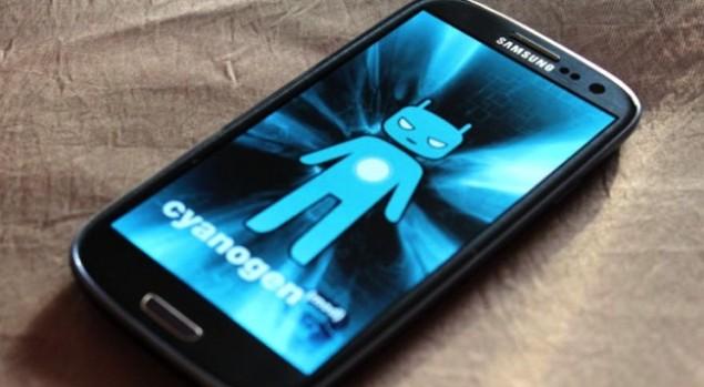 CyanogenMod CyanogenMod ha sido instalado en más de 10 millones de dispositivos móviles