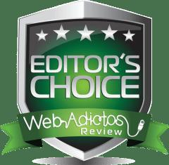 Tarjeta madre ASUS H81M-A para procesadores Intel de 4ta generación [Reseña] - Editors-choice-color-plata