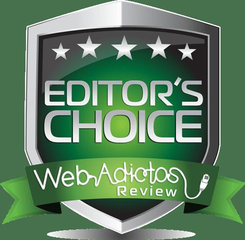 Editors choice color plata Tarjeta Madre ASUS A85XM A [Reseña]