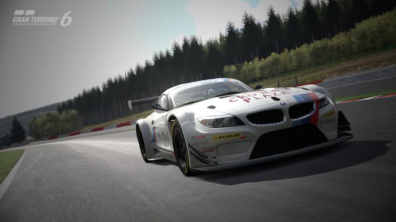 Gran Turismo 6 para PS3, el mejor juego de autos de todos los tiempos - Gran-Turismo-6-36