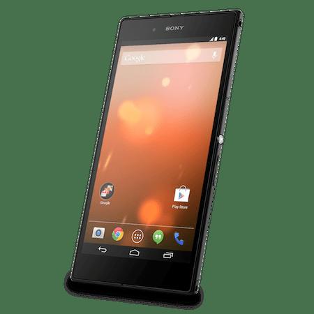 Sony presenta la nueva tableta Xperia Z Ultra edición Google Play con Android puro - HERO_IMAGE_Sony_Experia