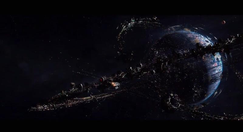 Jupiter Ascending Tráiler de Jupiter Ascending, la nueva película de los creadores de Matrix
