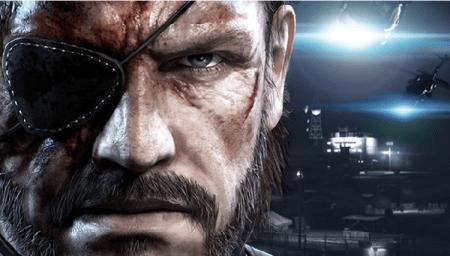 Metal Gear Solid V: Ground Zeroes devela nuevo trailer, gameplay y fecha de lanzamiento