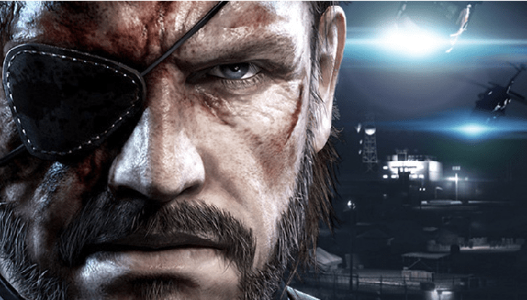 MGS Long 4 Metal Gear Solid V: Ground Zeroes devela nuevo trailer, gameplay y fecha de lanzamiento