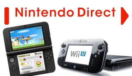 Nintendo nos muestra todas sus novedades del 2014 para Wii U y 3DS