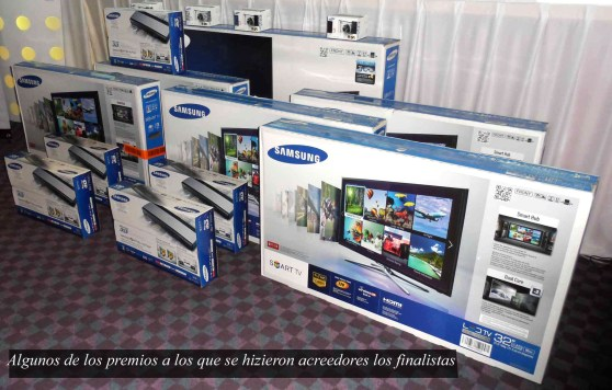 Kidzania e ITAM los ganadores del Reto Samsung Smart TV powered by Telcel 2013 - Prremios-Reto-Samsung-copia