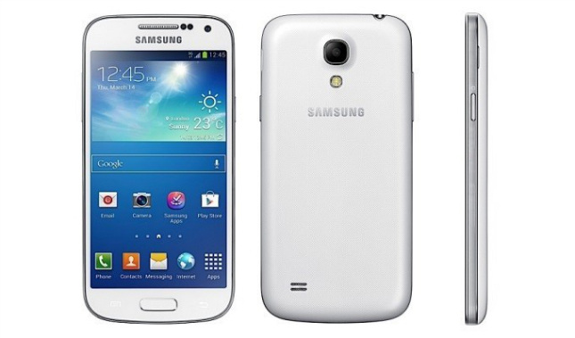 Mejores smartphones de gama media que puedes regalar esta Navidad - Samsung-galaxy-s4-mini-image-specification-and-review