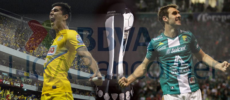 América vs León en vivo, Final Apertura 2013 (Partido de ida) - america-vs-leon-final-2013-en-vivo