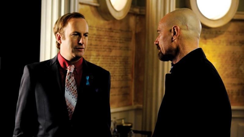 better call saul breaking bad 800x450 Better Call Saul, el spin off de Breaking Bad llegará a través de Netflix en 2014