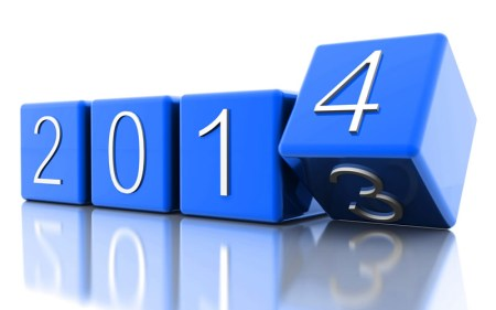 Calendario 2014, 4 opciones para crearlo e imprimir