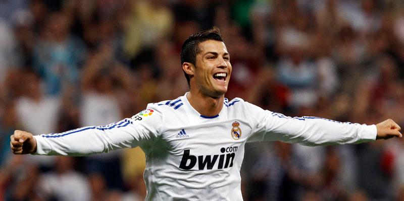 Cristiano Ronaldo lanza su propia red social - cristiano-ronaldo-viva-ronaldo