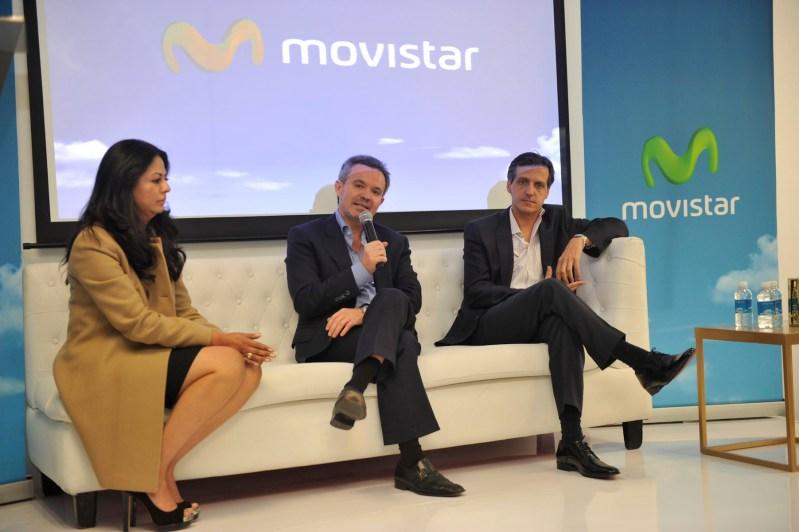 Gigamove la apuesta por la competitividad de Movistar