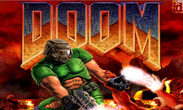 Feliz 20 Aniversario Doom - doomlarge