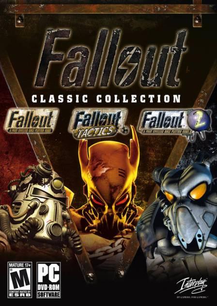 Descarga Fallout 1, 2 y Tactics gratis por solo 48 horas - fallclasic