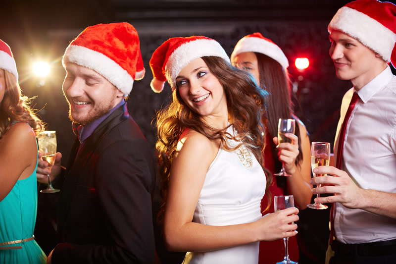 Equipos de entretenimiento de Perfect Choice ideales para tu fiesta de navidad - fiesta-navidad-equipos-entretenimiento